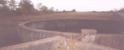 Old Water Reservoir